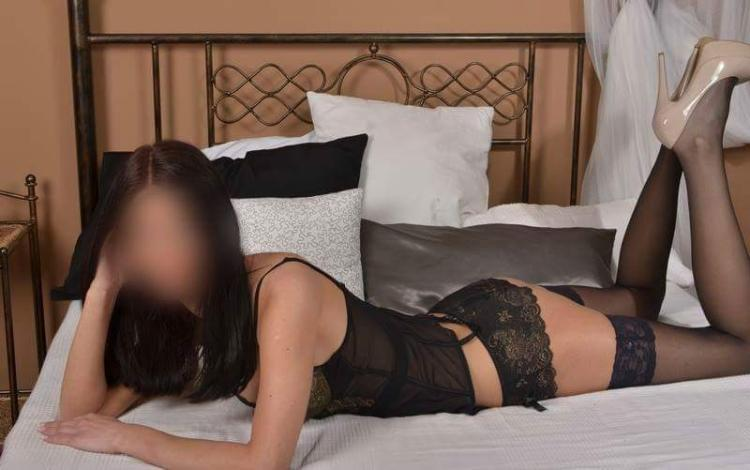 diskrétní smyslná masáž sex