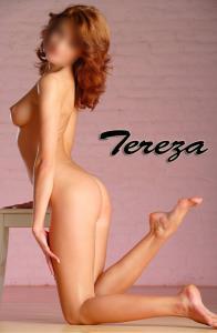 Masérka Tereza - Obrazek 1