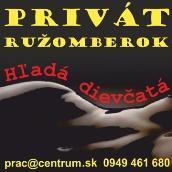 Privát Slovensko - Obrazek 1